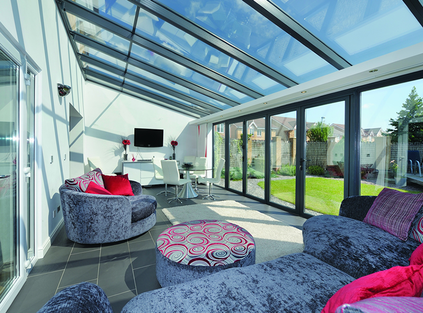 Clearview Glazing Trade Conservatories Eastbourne